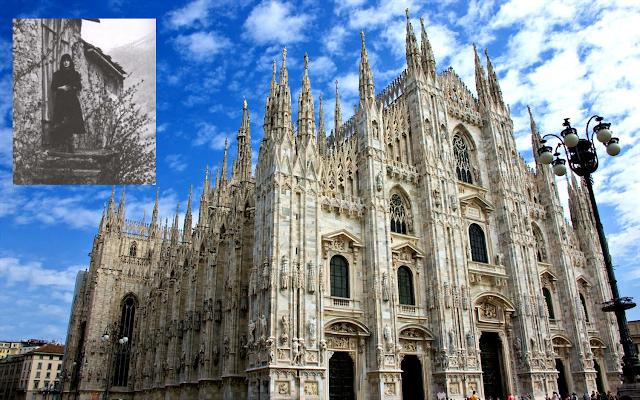 10 ciekawostek o Mediolanie