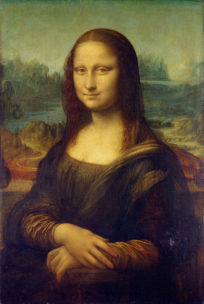 Kradzież Mona Lisy