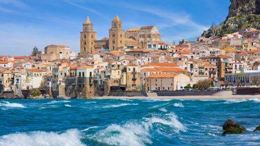 Dlaczego właśnie Sycylia – 12 powodów na wymarzone wakacje